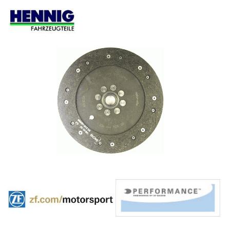 Sachs Performance Kupplungsscheibe 881864001727