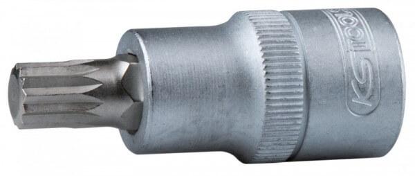 """KS Tools 1/2"""" Bit-Stecknuss XZN, M7 911.1347"""